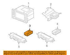 PORSCHE OEM 03-04 Cayenne Navigation System-Control Module 99664220502