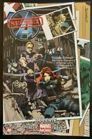 SECRET AVENGERS: Reverie #1 (TPB Trade Paper Back) (MARVEL NOW!) ~ VF/NM