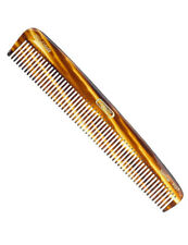 Kent R9T 192mm Handmade Womens Large Sized Coarse Toothed Dressing Hair Comb