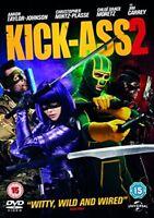 Kick-Ass 2 [DVD] [2013] [DVD][Region 2]