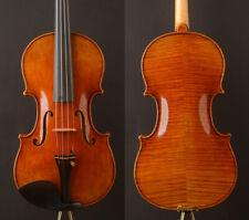 Master Violin!Antique varnish ,A Strad Model Copy!Powerfull, loud