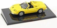 Voitures de courses miniatures 1:43 Ferrari