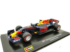 Bburago 1:32 F1 2017 RedBull Racing RB13 #3 Daniel Ricciardo Diecast Model Car