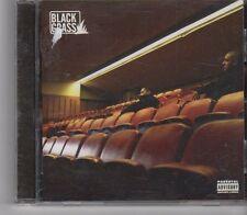 (FX539) Black Grass - 2003 CD