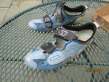 SIDI T1 45.5  carbon sole Triathlon/Rd bike cycling shoes,for cobblers repair