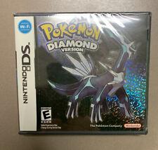 Pokemon Diamond Version Nintendo DS Game Brand New Re-Release