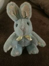 RUSS BERRIE  VINTAGE BUNNY SOFT TOY