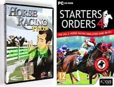 horse racing tycoon & starters orders 4