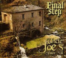 Final Step / UNCLE JOE'S SPACE MILL / (1 CD) / NEUF