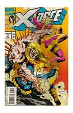 X-Force #37 (Aug 1994, Marvel)
