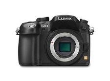 Panasonic LUMIX DMC-GH3 16.0MP Digital Camera - Black (Body Only)