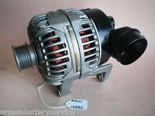 BMW  330Ci   2001 to 2006   L6/3.0L Engine   120AMP  ALTERNATOR