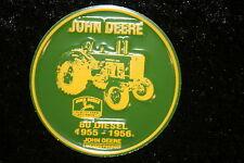 Fridge Freezer Ice Tool Box Magnet 55-56  diesel moline john deere tractor farm