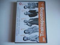 DVD - TRAINSPOTTING