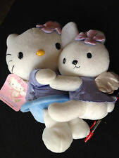 1999 SANRO HELLO KITTY ANGEL W/tag, for sale in Japan only-ship free