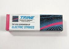 Trine Electric Strike CAT NO. 012C US-26D - 24DC Volt - Continuous Duty