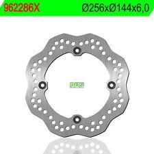 962286X DISCO FRENO NG Anteriore HONDA CBR MC14 250 87-87