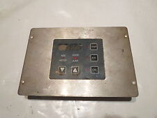 NCC National Controls Corporation TCH-TH290-010 Temp / Humidity Controller