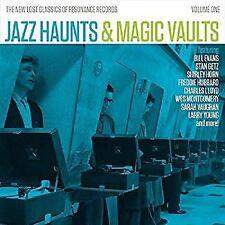 Jazz Haunts & Magic Vaults: The New Lost Classics Of Resonance, Vol. 1 -