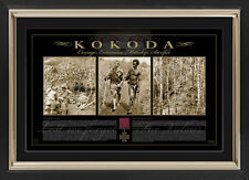 ANZAC  KOKODA  THE SPIRIT OF ANZAC  KOKODA TRACK  WW2