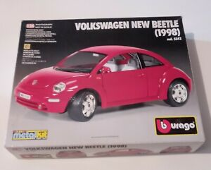 Model car kits 1/24