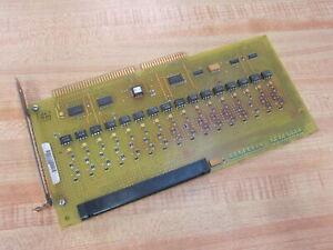 Cincinnati Milacron 3-542-1194A CMDCI Input Board 35421194A