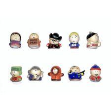 Série complète de 10 fèves South Park