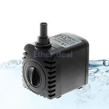 1 x 8W Unterwasser Wasserpumpe Teich Pumpe für Garten, Aquarium, Wasserfall