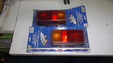 Ford Ute Hot Rod, Classic, Boat, Trailor Submersible lamps, stop, tail  NOS