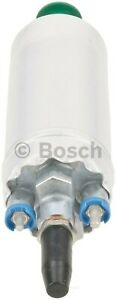 Electric Fuel Pump  Bosch  69608
