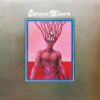 CARSON Blown CD NEW DIGIPAK