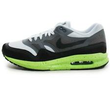 Nike Air Max lunar 1 talla 40 blanco negro verde gris 654469 100 nuevo 95 97 98