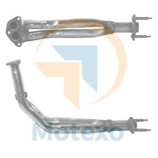 Front Pipe FIAT UNO 1.1ie (60) 3/93-2/94