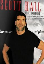 Scott Hall Shoot Interview Wrestling DVD,  WCW TNA WWE NWO WWF Razor Ramon