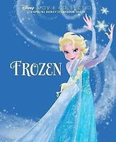 """AS NEW"" Disney Movie Collection: Frozen: A Special Disney Storybook Series, Par"