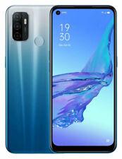 OPPO A53s CPH2135 - 128 GB - Fancy Blue (Unlocked) (Dual SIM)