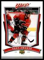 2007-08 Upper Deck MVP Tony Amonte #121