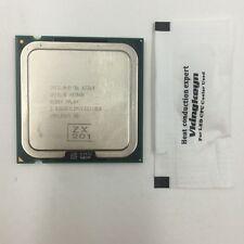 Intel Xeon Quad Core 2,83GHz X3360 SLB8X 12MB 1333MHz LGA775 CPU Prozessor