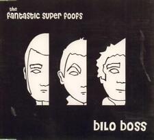 The Fantastic Super Foofs(CD Single)Bilo Boss -