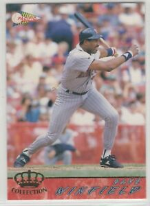 1994 Pacific Baseball Minnesota Twins Team Set