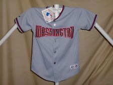 WASHINGTON NATIONALS  Majestic JERSEY  Youth Medium  NWT  t