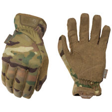 Mechanix Wear FastFit tactical GLOVES multicam FFTAB-78-010 size LARGE mens 10