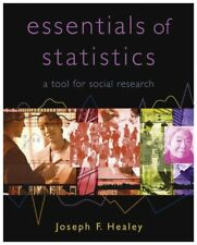The Essentials of Statistics: A Tool for Social Re