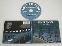 AIMEE MANN/LOST EN SPACE(SUPEREGO/UNITED MUSICIENS VVR1020882) CD DIGIPACK