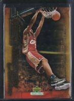 🔥💎 LEBRON JAMES 2004 Upper Deck UD 'FRESHMAN SEASON' RC Cavs Heat Lakers #37