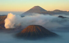 Photo Image Bromo mountan Picture send by email new rare free shipping#6