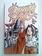 Shaman King n. 26 di Hiroyuki Takei - 1a ed. Star Comics * NUOVO!!! *