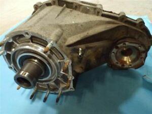 Transfer Case 5.7L New Venture 245 Fits 05-10 GRAND CHEROKEE 225544