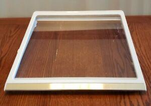 Samsung Refrigerator Sliding Glass Shelf Part # DA67-02508