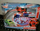 Little Tikes You Drive Flex Tracks Red Race Car with Easy Steering RC Brand New